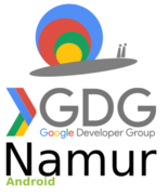 GDG Namur Android