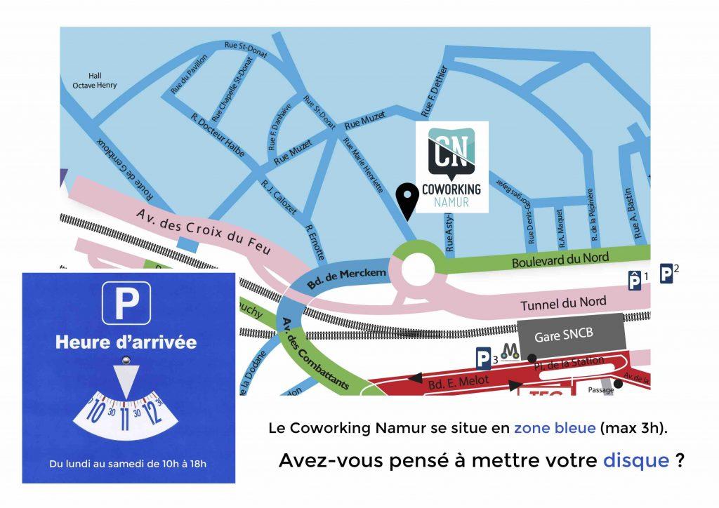 Coworking Namur zone bleue-2