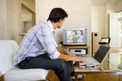 Work Television
