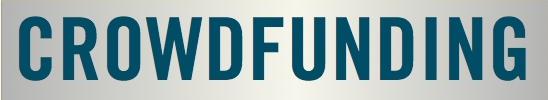 Crowdfunding Stamp