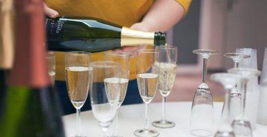 Drink et réception pour entrepriseise